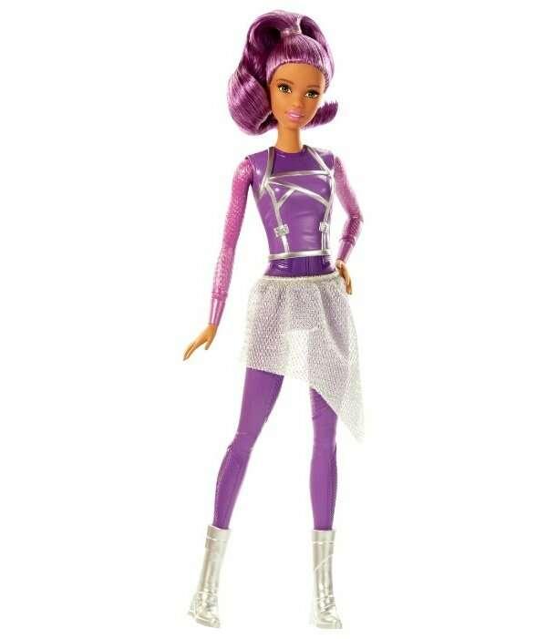 """Кукла Barbie DLT41 """"Космические приключения"""" DLT41"""