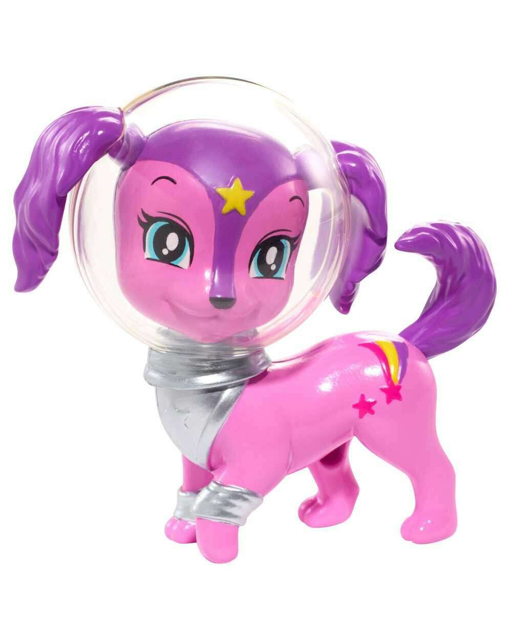 "Питомец Barbie DLT54 ""Космический питомец"""