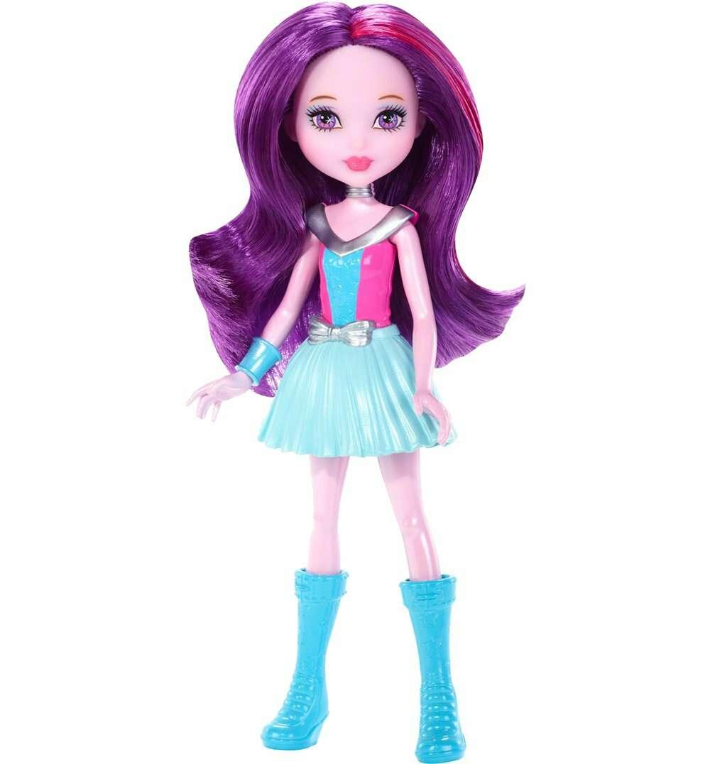 """Кукла Barbie DNC01 """"Космические приключения"""""""