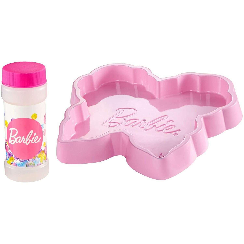 """Кукла Barbie DVM95 """"Фея мыльных пузырей"""""""