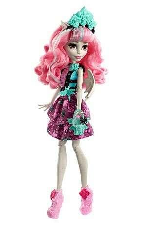 Кукла Monster High Монстры на вечеринке Rochelle Goyle (FDF13)