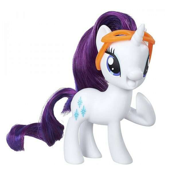 Игрушка Hasbro My Little Pony Rarity (B9626)