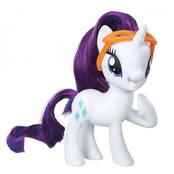 Игрушка Hasbro My Little Pony Rarity (B9626)
