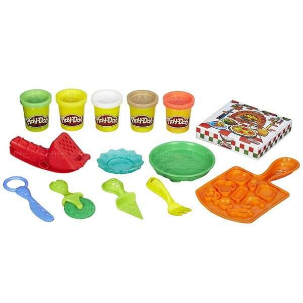 Игровой набор PLAY-DOH B1856EU60 HASBRO B1856EU60