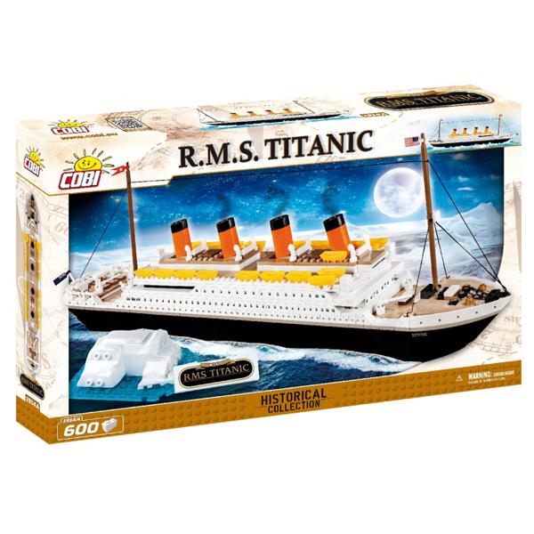 Конструктор Cobi Титаник