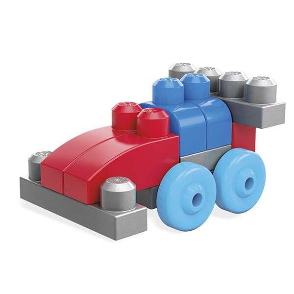 Конструктор Mega Bloks Zoomin' Vehicles (CNH09)