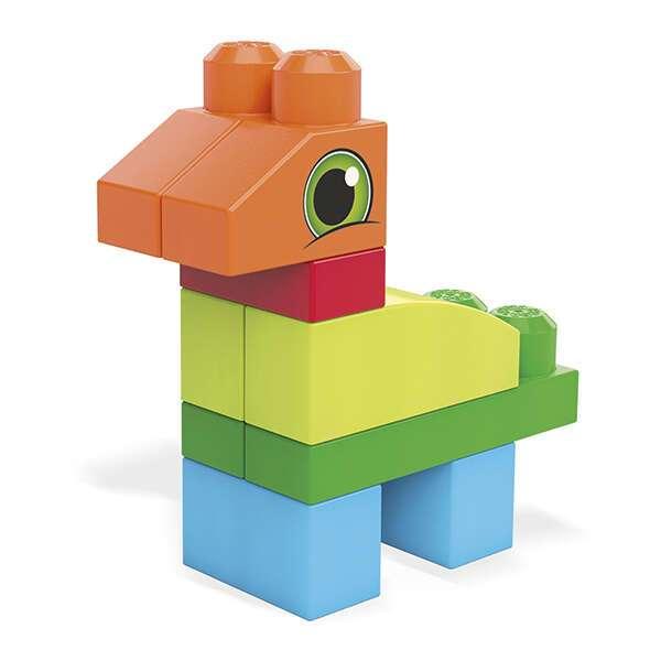 Конструктор Mega Bloks Animal Adventures (CNH10)