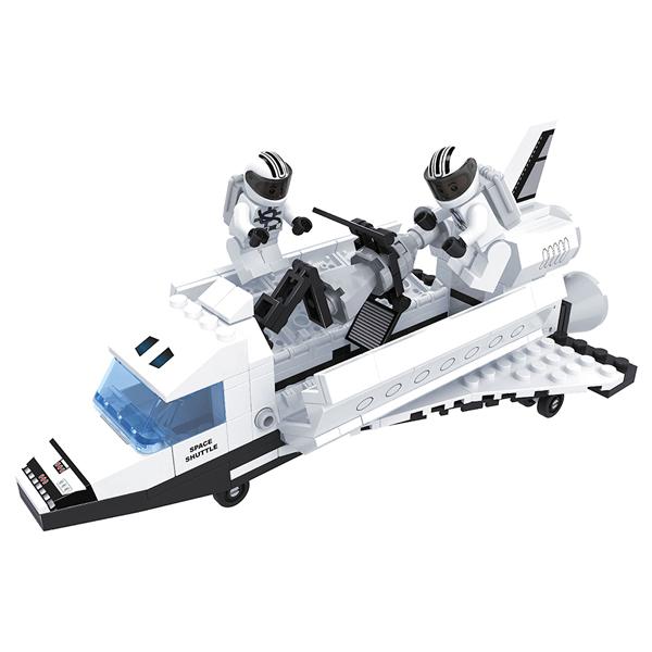 Игровой конструктор Ausini Toys Космос (25462)