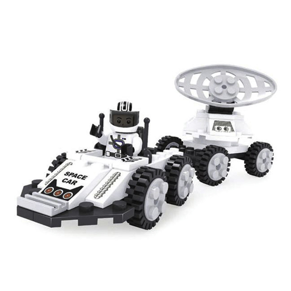 Игровой конструктор Ausini Toys Космос (25360)
