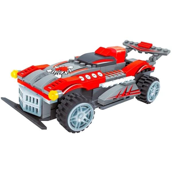 Игровой конструктор Ausini Toys Гонка (20111)