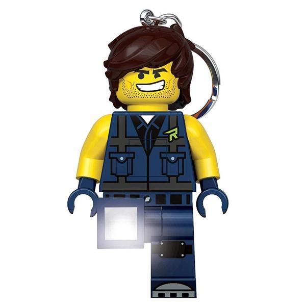 Конструктор LEGO Брелок-фонарик для ключей LEGO MOVIE 2 - Captain Rex