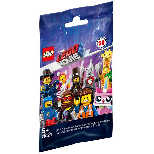 Конструктор Lego Минифигурки Lego Movie 2 71023