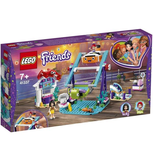 Конструктор Lego Подводная карусель Friends 41337