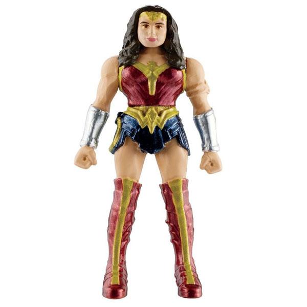 Мини- фигурки супергероев Mattel DNW96