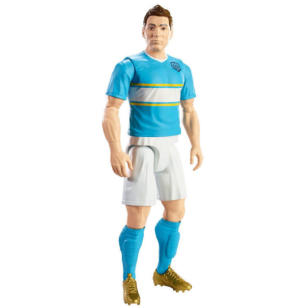 Фигурки футболистов FC Elite Lionel Messi (DYK84)