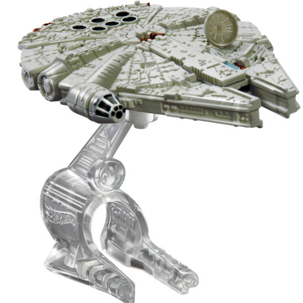 Мини- фигурки Hot Wheels Звездные войны Mattel CGW56 HW