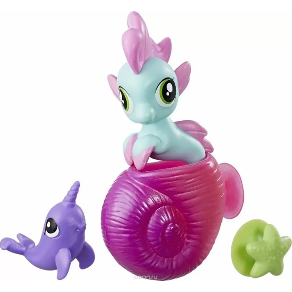 Мини-фигурки Hasbro My Little Pony (C0719EU4-C3474)