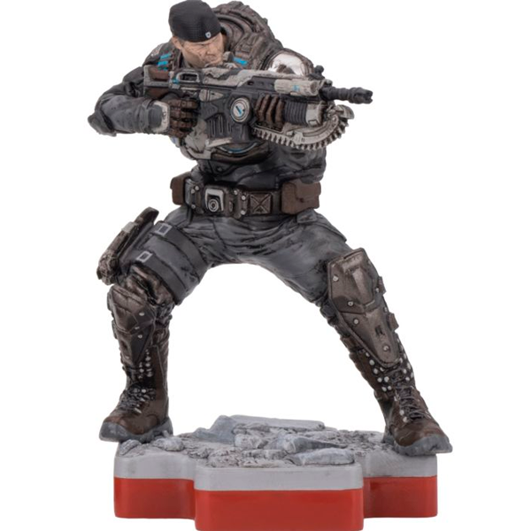 Фигурка TOTAKU Gears of War: Marcus Fenix