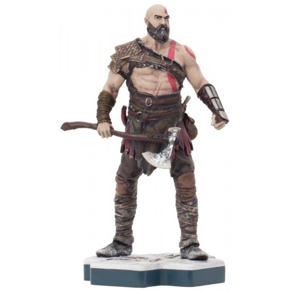 Фигурка TOTAKU God of War: Kratos