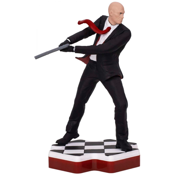 Фигурка TOTAKU HITMAN: Codename 47