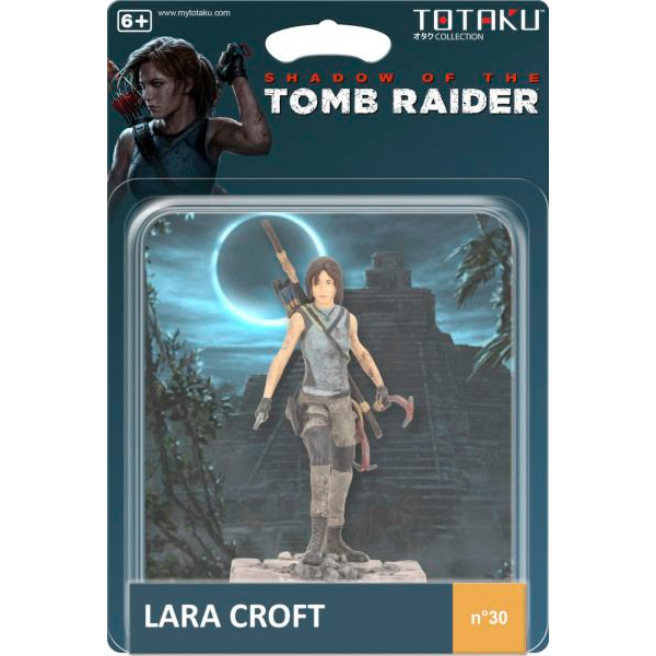 Фигурка TOTAKU Shadow of the Tomb Raider: Lara Croft