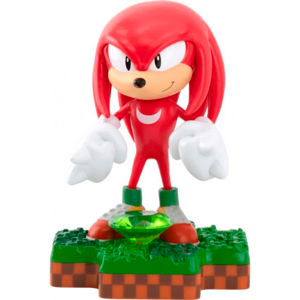 Фигурка TOTAKU Sonic the Hedgehog: Knuckles