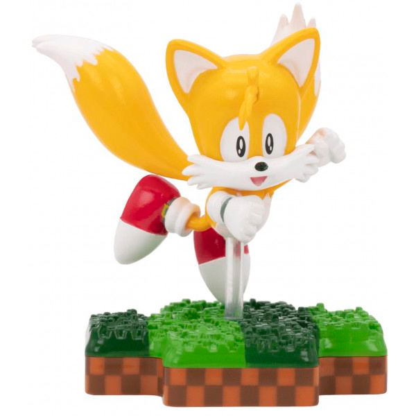 Фигурка TOTAKU Sonic the Hedgehog: Tails