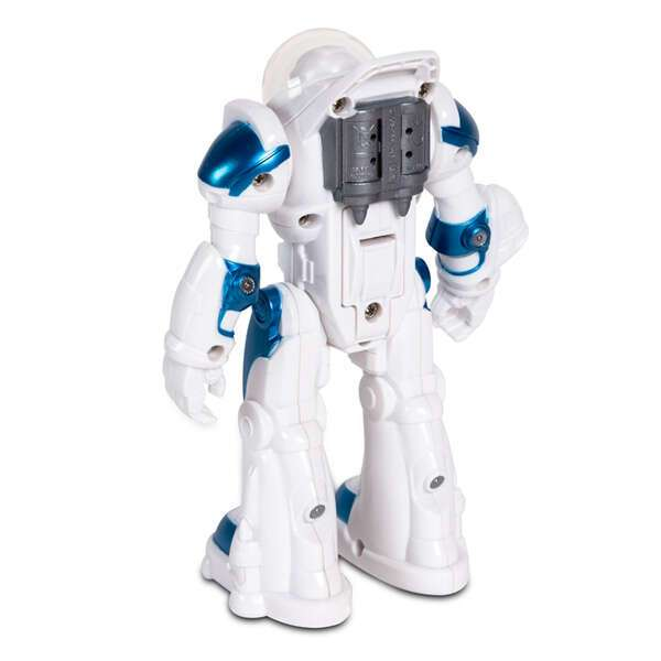 Робот Rastar Group 1:32 mini RS Robot - Spaceman 77100W