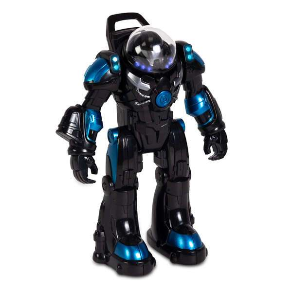 Робот Rastar Group 1:32 mini RS Robot - Spaceman 77100B