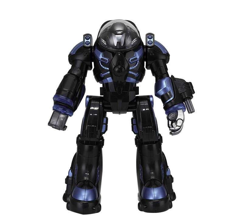 Радиоуправляемый Трансформер Rastar 1:14 RS Robot 76900B
