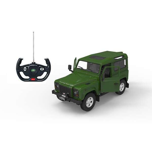 Радиоуправляемая машина Rastar 1:14 Land Rover Defender 78400G