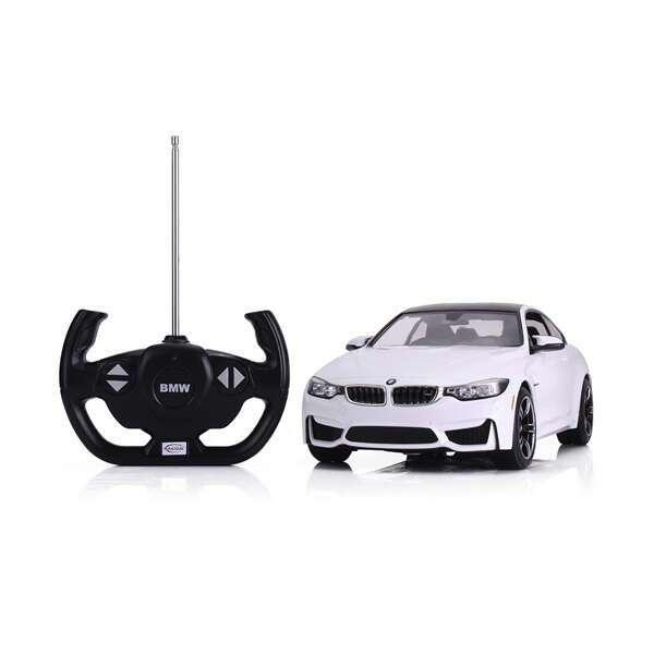 Радиоуправляемая машина Rastar 1:14 BMW M4 70900W