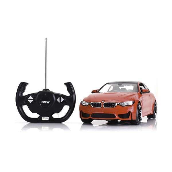Радиоуправляемая машина Rastar 1:14 BMW M4 70900R