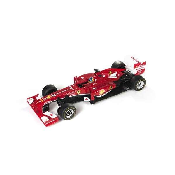 Радиоуправляемая машина Rastar 1:12 Ferrari F138 57400R