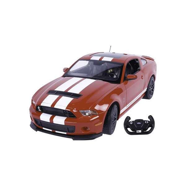 Радиоуправляемая машина Rastar 1:14 Ford Shelby Mustang GT500 49400R