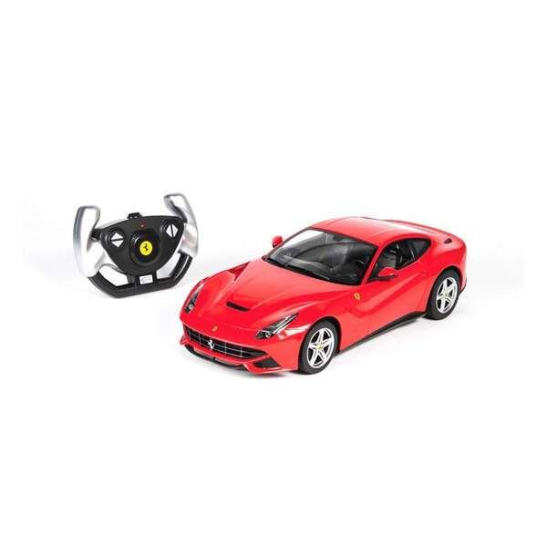Радиоуправляемая машина Rastar 1:14 Ferrari F12berlinetta 49100R