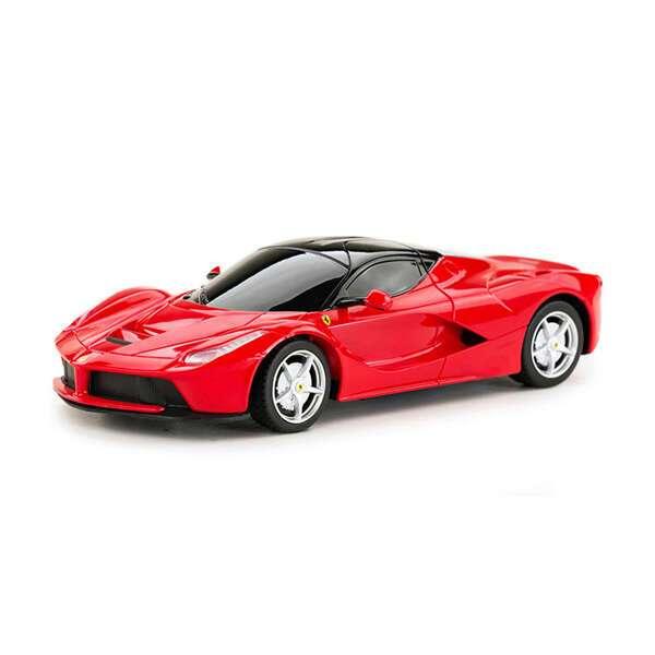 Радиоуправляемая машина Rastar 1:24 Ferrari LaFerrari 48900R
