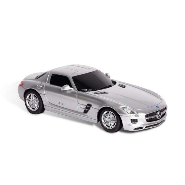 Радиоуправляемая машина Rastar 1:24 Mercedes-Benz SLS AMG 40100S