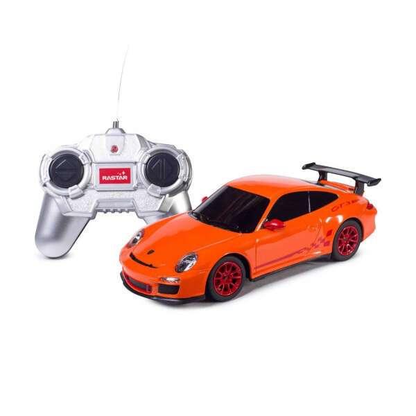 Радиоуправляемая машина Rastar 1:24 Porsche GT3 RS 39900O