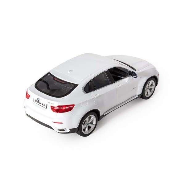 Радиоуправляемая машина Rastar 1:14 BMW X6 31400W