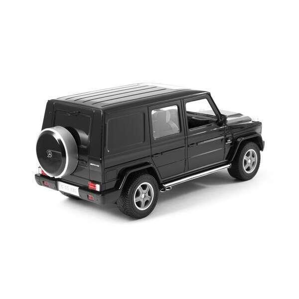 Радиоуправляемая машина Rastar 1:14 Mercedes-Benz G55 AMG Geländewagen 30400B