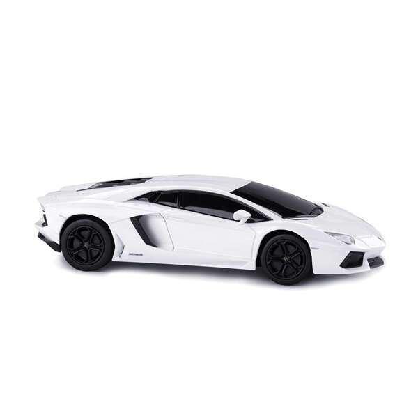 Металлическая машинка Rastar 1:18 Lamborghini Aventador LP700 61300W