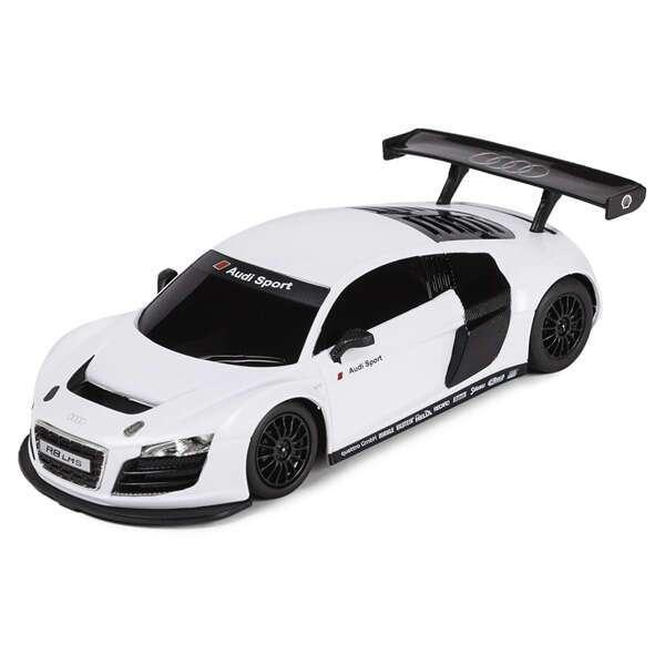 Металлическая машинка Rastar 1:24 Audi R8 56100W