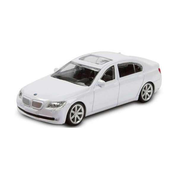 Металлическая машинка Rastar 1:43 BMW 7 series 37600W