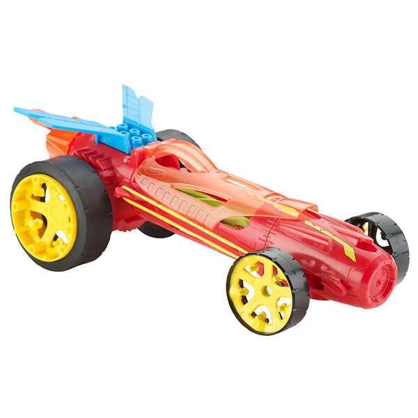 "Hot Wheels ""Speedwinders"" Крутящий момент. Красная DPB65"