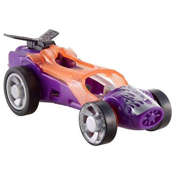 """Машинка """"Турбо скорость"""" Wound-Up Hot Wheels DPB73"""
