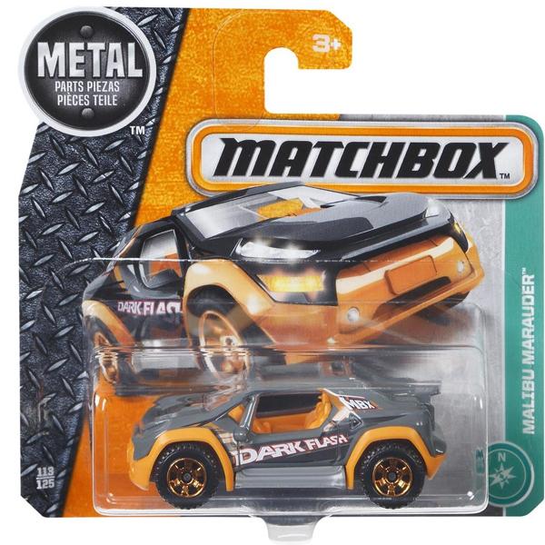 """Машинки Mattel Matchbox """"Автомобили большого города"""" C0859"""
