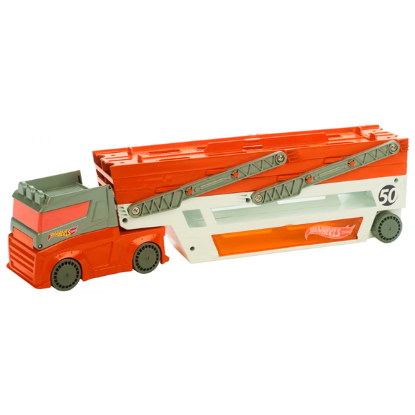 Машинки Hot Wheels FTF68 HW