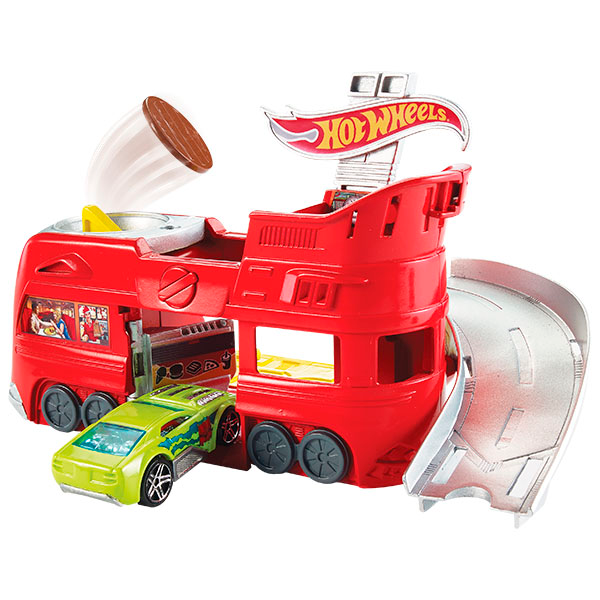 Машинки Hot Wheels FDF56 HW