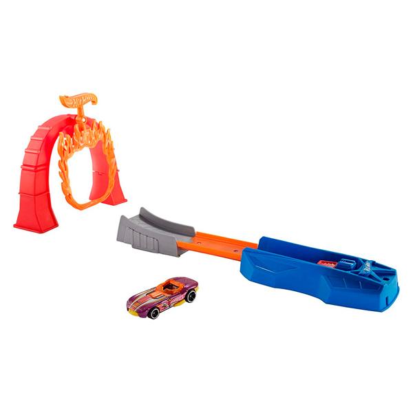 Игровой набор Mattel Hot Wheels FTH81